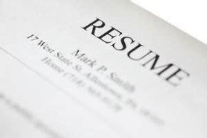 Bartender Resume Template - Free Resume Builder